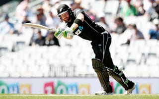 Guptill out of second ODI against Australia