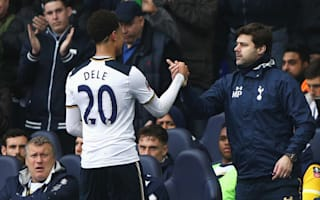 I cannot guarantee anything - Pochettino puts Alli future aside for Spurs title charge