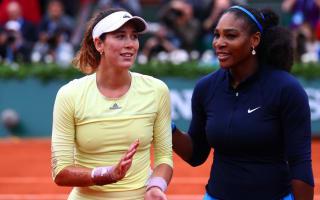 Navratilova: Serena still the player to beat despite Roland Garros defeat