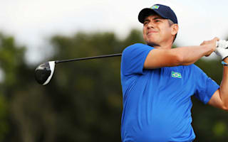 Rio 2016: Golf tees off after 112-year absence