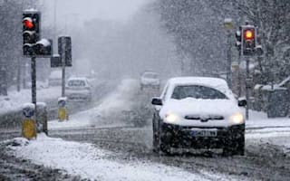 Travel advice to stay safe in the freezing weather