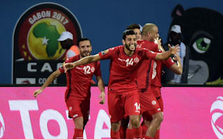 Zimbabwe v Tunisia: Kasperczek demands ruthlessness with quarter-final spot on the line