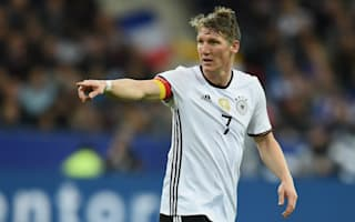 Ballack: Schweinsteiger indispensable for Germany
