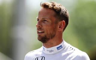 Button relieved to survive Monaco scare
