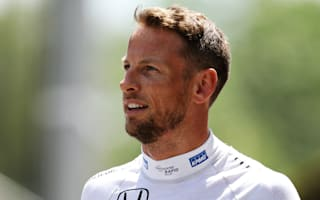 Button unsure he can hold third position in Austria