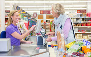 How to beat the supermarket queues