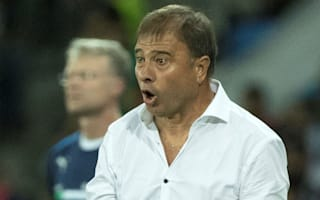 Israel coach surprised by 'defensive' Italy