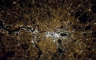 In pictures: the world from space