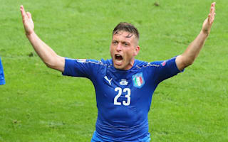 Giaccherini completes Napoli move