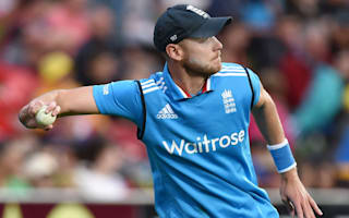 Broad 'desperate' to play at the 2019 World Cup
