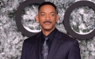 Will Smith broke down in tears when he saw Willow driving away