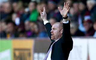 Dyche unhappy with United goals