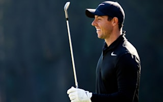 Upbeat McIlroy hopes injury a 'blessing in disguise'