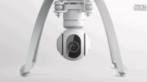 El dron de Xiaomi aparece fugazmente en un vídeo promocional