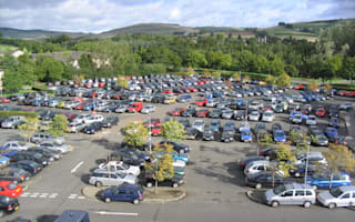 Nine in ten councils will raise parking fees because of lack of funds