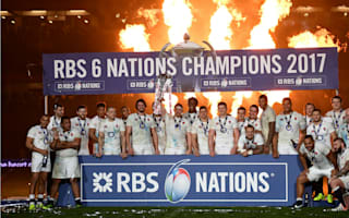 New rules, same result? This is how the Six Nations table looks based on old points system