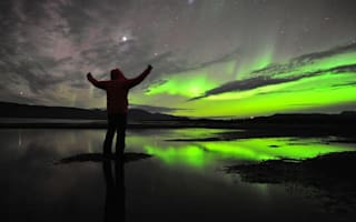 Northern Lights holidays: Unusual ideas