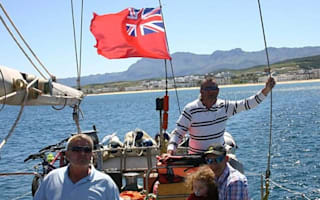 'The Baccy Boat' businessman reveals all in new book
