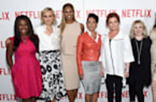 "What the ""Orange Is the New Black"" Cast Look Like in Real Life"
