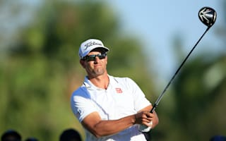 Scott ups the pressure on McIlroy, Day at Arnold Palmer Invitational