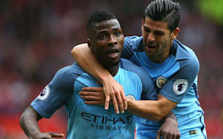 Iheanacho: Derby winner a dream come true