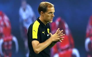 Tuchel would support Bundesliga title play-offs
