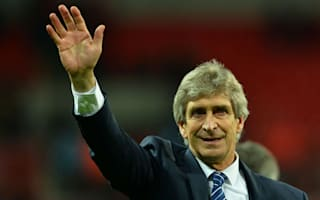 Pellegrini delighted as Caballero justifies selection