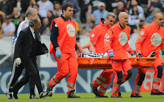 Marchisio to miss Euro 2016 with knee injury