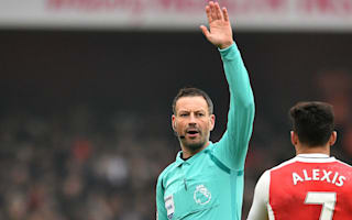 Clattenburg's Premier League career not over yet