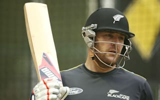 International commitments rule McCullum out of BBL