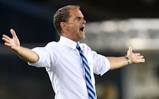 Inter seeking revenge for De Boer, claims Ranocchia