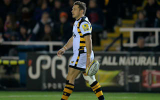 Gopperth returns to haunt Falcons as Wasps go top
