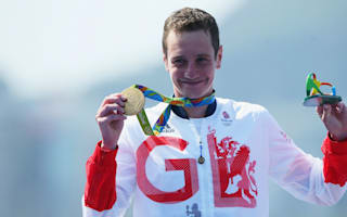 Rio 2016: Triathlon king Brownlee considering switch to track