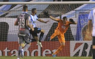 Copa Libertadores Review: Lopez inspires Racing rout, Robinho debuts for Mineiro