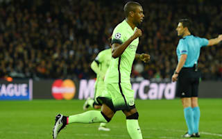 Steaua command respect, warns Fernandinho