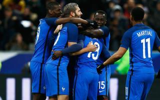 Gullit backs France for Euro 2016