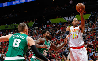 Horford denies Hawks fans, Howard led to him leaving Atlanta