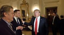 Dicho y hecho: Elon Musk anuncia su abandono como consejero de Trump