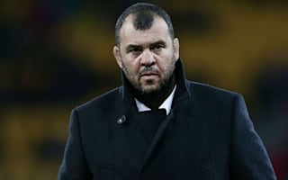 Cheika: My job is not on the line