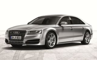 Increased tech, improved engines and new Sport trim for Audi A8