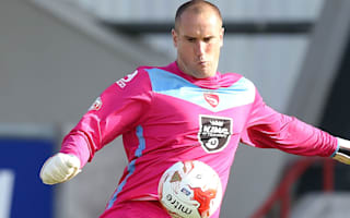 Football League Review: Keeper Roche rescues point for Morecambe