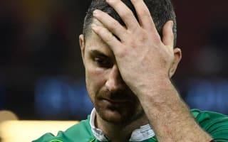 Lions hopefuls Heaslip and Kearney suffer injury setbacks