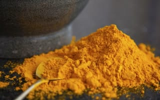 Seven health benefits of turmeric, according to science