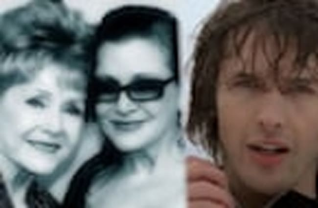 Todd Fisher Reveals Lyrics to James Blunt Song Written For Carrie Fisher & Debbie Reynolds' Memorial