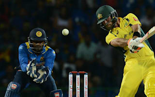 Australia break T20I run record