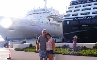 Honeymooners sue over bed bug-ridden cruise cabin