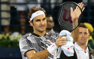 Federer targets Wimbledon win as slam haul quest continues