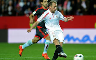 Celta Vigo v Sevilla: Krohn-Dehli not taking Copa del Rey final for granted