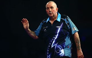 Van Barneveld suspects Taylor could quit