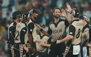 Black Caps move to top of T20 rankings